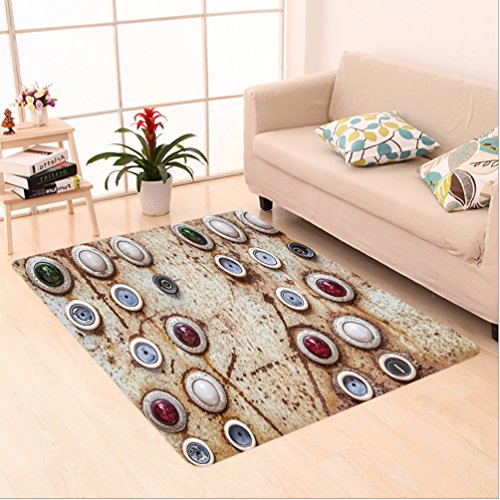 Nalahome Custom carpet r An Image of Old Switching Panel Authentic Antique Broken Engine Control Tools Sign Photo Multi area rugs for Living Dining Room Bedroom Hallway Office Carpet (Hyper 21 Engine)
