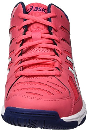MT 5 rose Volleyball Femme de Gel Chaussures Asics Beyond RHxnBtWwq