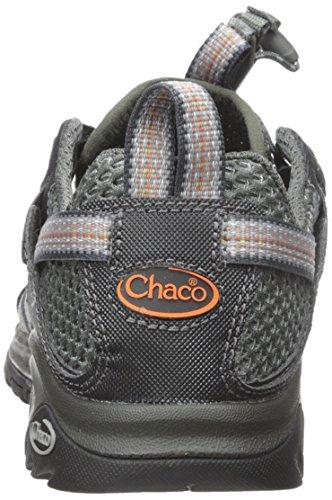 Chaco Mens Uitkruisen Evo 1-w Slate