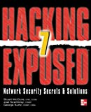 Book cover for Hacking Exposed 7: Network Security Secrets and Solutions