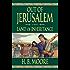 Out of Jerusalem, Vol. 4: Land of Inheritance