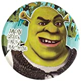 Shrek 'Forever After' Large Paper Plates (8ct)