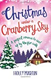 """Christmas Under a Cranberry Sky A perfect romance to curl up by the fire with (A Town Called Christmas) (Volume 1)"" av Holly Martin"