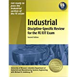 Industrial Discipline-Specific Review for the FE/EIT Exam, 2nd Ed