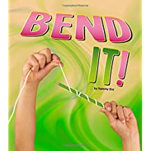 Bend It! (Shaping Materials)