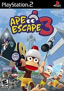 Ape Escape 3 - PlayStation 2