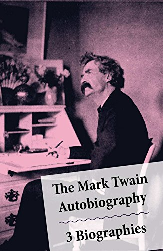 Amazon The Mark Twain Autobiography 3 Biographies 4 Mark