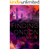 Finding London (The Flawed Heart Series Book 1)