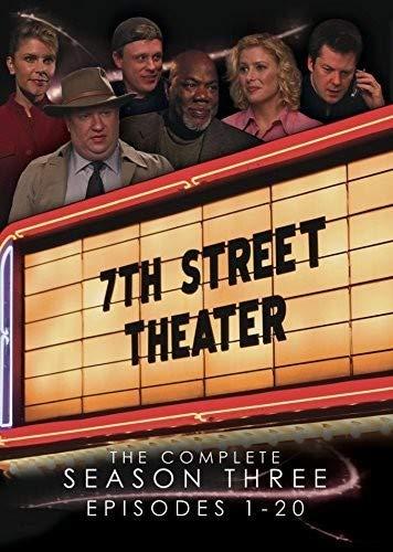 7th Street Theater: Season 3 (Episodes 1-20) ()