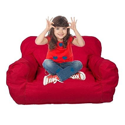 Amazon.com: Karmas producto para niños sofá self-rebound ...