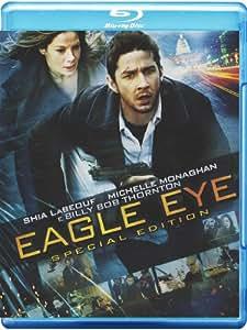 Eagle_Eye [Italia] [Blu-ray]