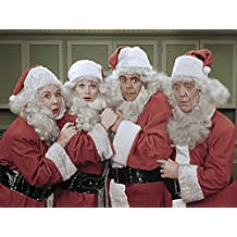 I Love Lucy Christmas Special, Season 1