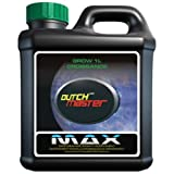 Dutch Master Max Grow Fertilizer, 1 L