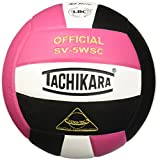 Image of Tachikara SV5WSC Sensi Tec  Composite High Performance Volleyball