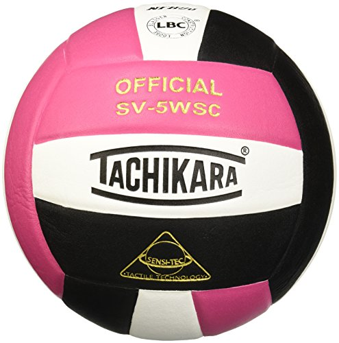 Tachikara SV5WSC Sensi Tec Composite High Performance Volleyball