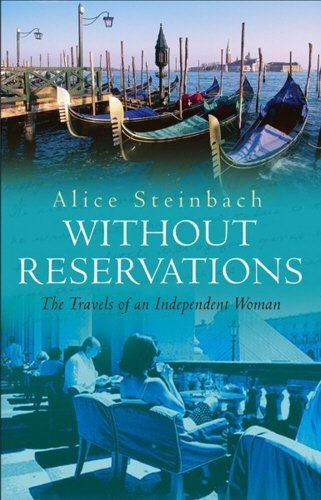 Download Without Reservations: The Travels of an Independent Woman pdf epub