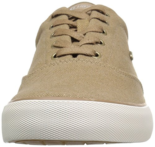Fashion Mens Gum White Seabrook Fashion Seabrook Tan Lugz Mens Sneaker Lugz Golden PnRHY6R