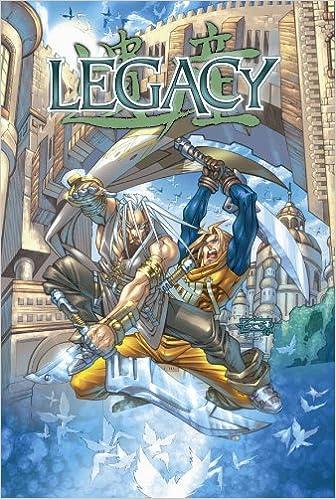 Legacy Manga Digest: Amazon.es: Sean Jordan, Edu Francisco ...