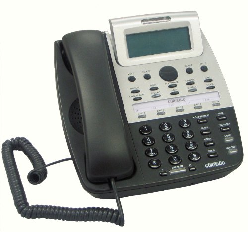 ITT - 7 Series 4-line Phone