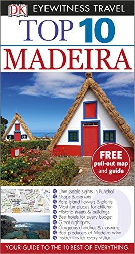 D.O.W.N.L.O.A.D DK Eyewitness Top 10 Travel Guide: Madeira Z.I.P