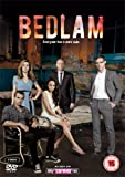 Bedlam - Series 1 [Reino Unido] [DVD]