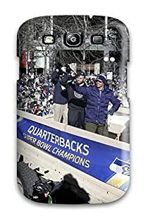 Protective JeffreySCovey WdKkHoX1994sglDU Phone Case Cover Galaxy S3