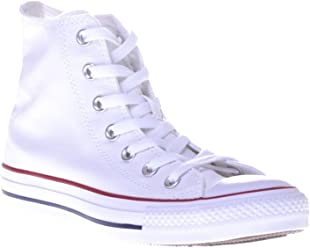 58378541fab6 Converse Chuck Taylor All Star High Top Optical White M7650 Mens 11