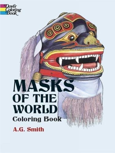 masks of the world - 7