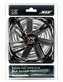 Xigmatek Computer Case Cooling Fan XLF-F1455