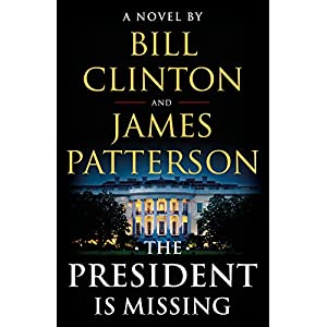 Ratings and reviews for The President Is Missing: A Novel