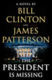 James Patterson (Author), Bill Clinton (Author) (344) Release Date: June 4, 2018   Buy new: $30.00$17.99 118 used & newfrom$12.25