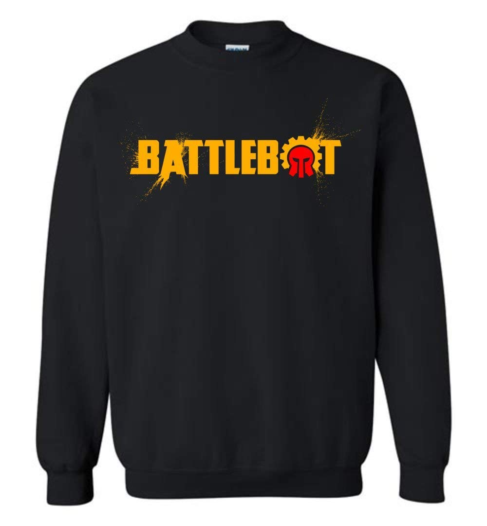 Funny Battle Bots Robot For Shirts
