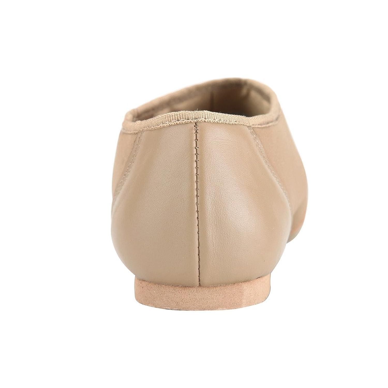 Galaxie De Pégase - Femmes Chaussures De Danse, Brun, Taille 42