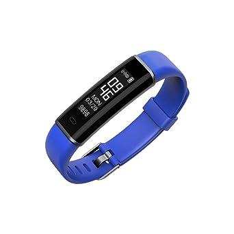 jiameng smartwatches - recorrida de Fitness del Brazalete ...
