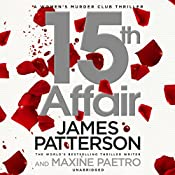 15th Affair: Women's Murder Club, Book 15 | James Patterson