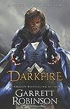 Darkfire: A Book of Underrealm (The Nightblade Epic) (Volume 3)