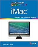 img - for Teach Yourself VISUALLY iMac (Teach Yourself VISUALLY (Tech)) book / textbook / text book