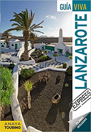 Lanzarote (Guía Viva Express - España): Amazon.es: Anaya Touring ...