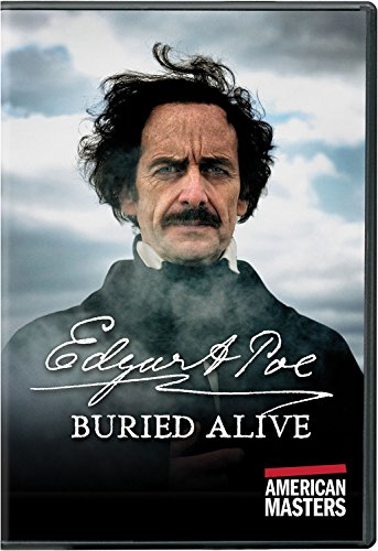 American Masters: Edgar Allan Poe: Buried Alive DVD (Buried Alive Dvd)
