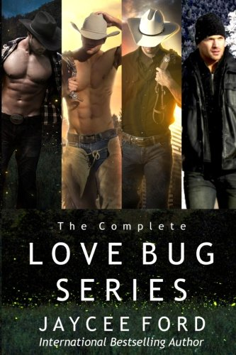 The Complete Love Bug Series: Watching Fireflies, Dragonfly Awakening, Hornet's Nest, and Mosquito Chase by CreateSpace Independent Publishing Platform