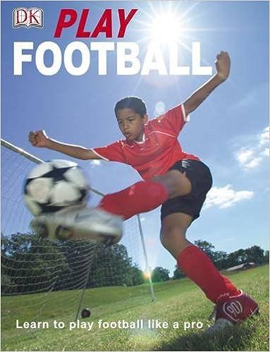 Play Football Show Me Amazon Co Uk Mark Drabwell 9781405311236