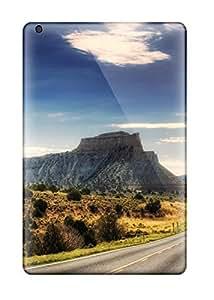 Ipad Mini/mini 2 UtQUohb16063RUeAX Landscape Tpu Silicone Gel Case Cover. Fits Ipad Mini/mini 2