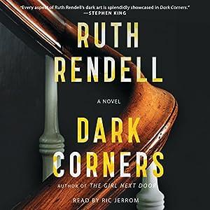 Dark Corners Audiobook