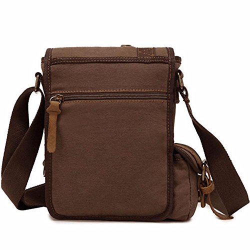 hombro marrón Unisex Outdoor de Peak adulto Bolso qxwYSzAU