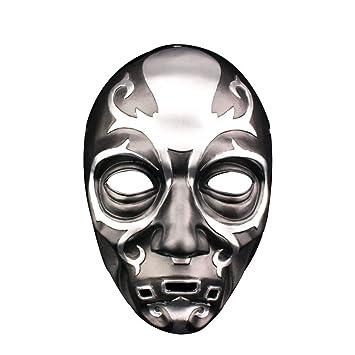 LS2 Máscara De Halloween De Harry Potter Máscara De Miedo