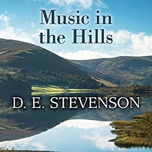 Music in the Hills Audiobook