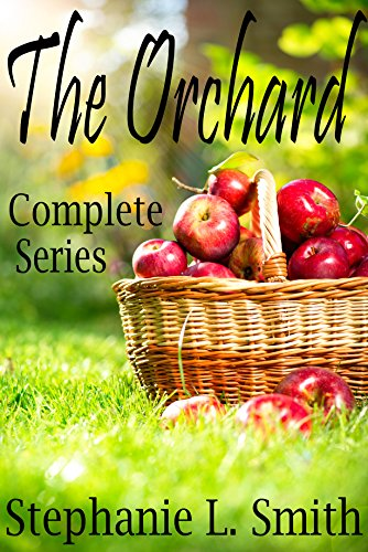 The Orchard: Complete Series - Orchard Hours Old