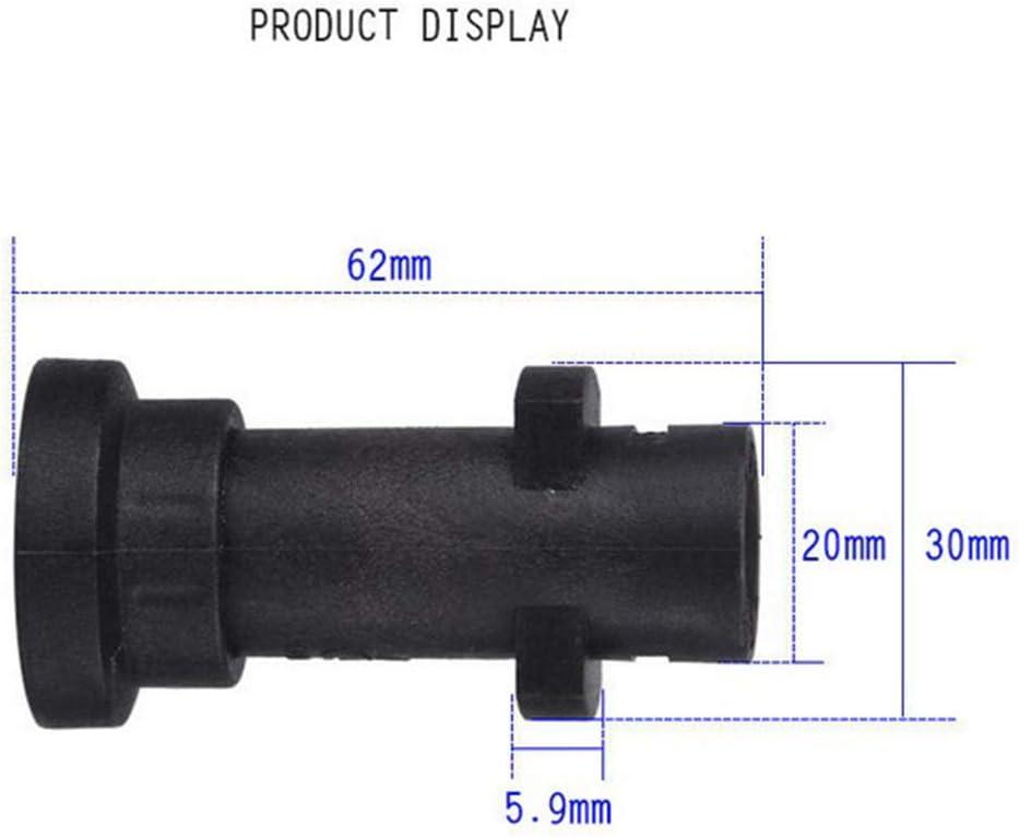 K4 Gazechimp Adaptateur pour Pistolets Nettoyeur Hauts Pression /à Raccords Rapide pour Karcher K2 K7 K3 K6 K5