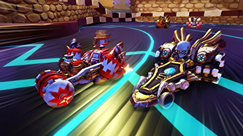 Skylanders SuperChargers: Racing Land Pack by Activision (Image #5)