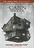 Cabin In The Woods [DVD + Digital Copy] cover.